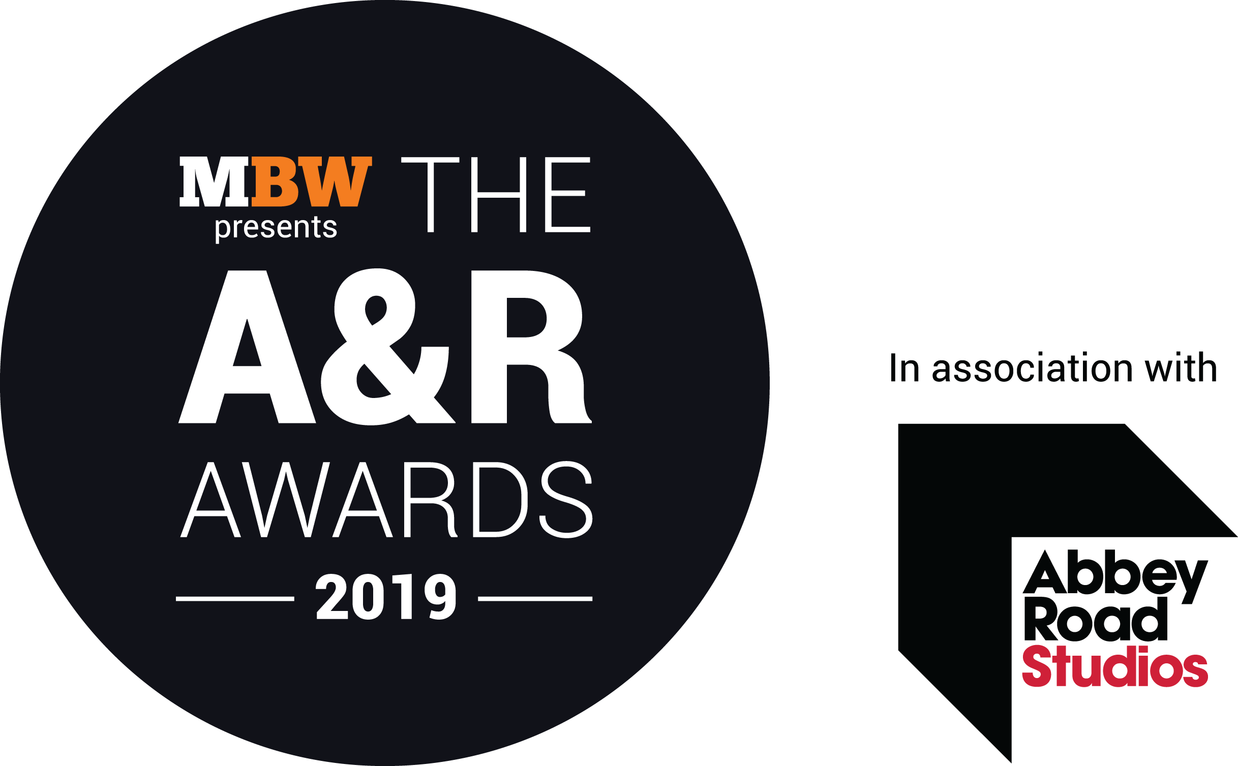A&R Awards - In Association with Abbey Road Studios